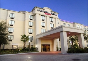 Springhill Stes Marriott Jacks