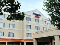 Springhill Suites Warwick