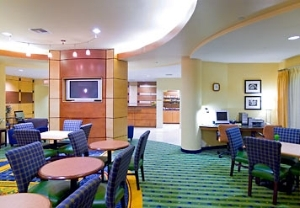 Springhill Suites I-95 South