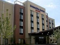 Springhill Stes Marriott Arpt