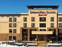 Springhill Stes Marriott Logan