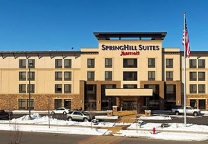 Springhill Stes Marriott Logan