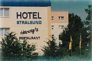 Hotel Stralsund