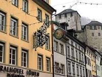 Central Hotel Loewen Feldkirch
