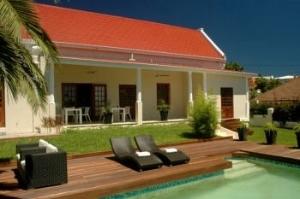 Cape Diem Lodge