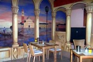 Hotel Pension Canaletto