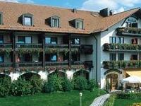 Hotel Birkenhof Therme