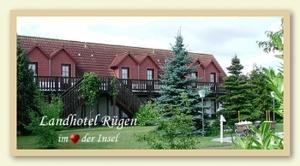 Country Partner Landhotel Rueg