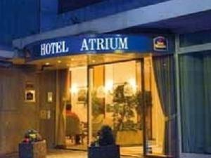 Arona Hotel Atrium Ruesselshei