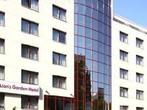 Lion S Garden Hotel