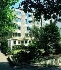 Oberthouse Apartments