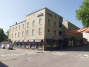 Hotel Degerby