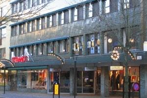 Hotell Vasteras