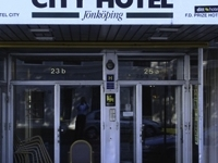 City Hotel Fam Ericsson