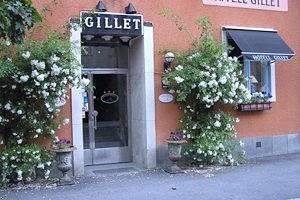 Hotel Gillet