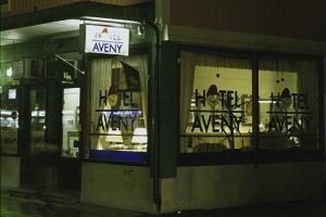 Hotel Aveny