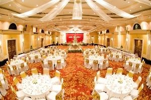 Rama Gardens Hotel