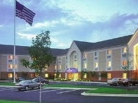 Candlewood Suites Linthicum