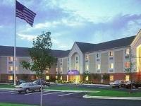 Candlewood Suites Ann Arbor