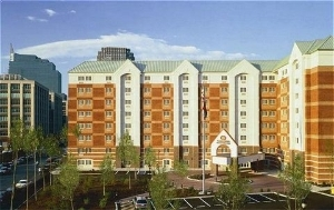 Candlewood Suite Jersey City