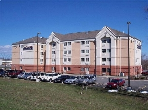 Candlewood Suites - Syracuse Airport