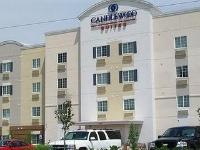 Candlewood Suites La Porte
