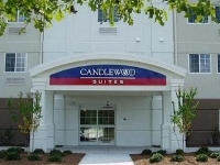 Candlewood Suites Greenville W