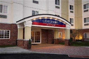 Candlewood Suites Washington N