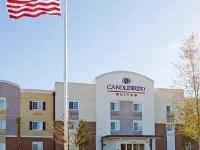 Candlewood Suites East Merril