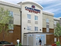 Candlewood Suites Williston N