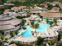 Sun Village Resorts And Spa