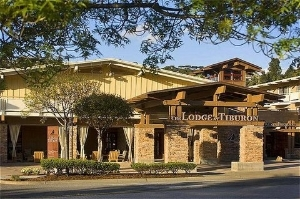 The Lodge At Tiburon A Larkspu