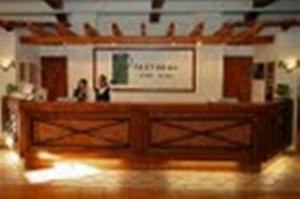 Pastoral Hotel Kfar Blum