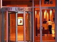 Hotel Le Cirque