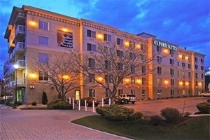 Oxford Suites Spokane Downtown