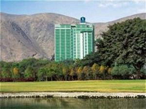 Hotel Golf Los Incas