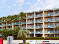 Ramada Plaza Orlando Hotel