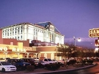 Sams Town Hotel And Casino