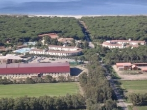 Horse Country Resort