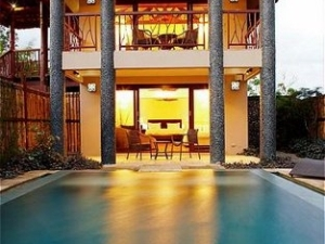 Taunovo Bay Resort And Spa