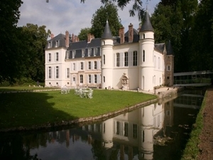 Chateau Saint Just