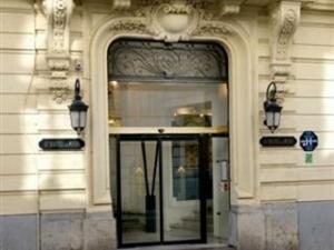 New Hotel Du Midi