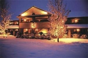 Grey Fox Inn And Resort
