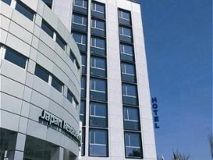 Hotel Ambassador And Spa