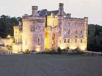 Dalhousie Castle And Aqueous S