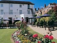 Winchester Royal Hotel