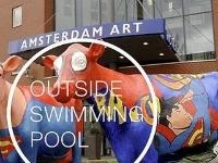 Westcord Art Hotel Amsterdam 3