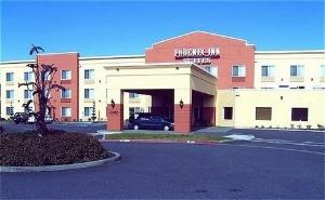 Phoenix Inn Suites Vancouver