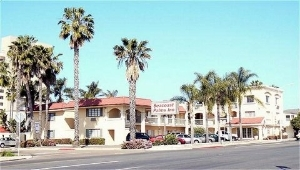 Seacoast Palms Inn