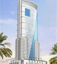 Grand Midwest Tower